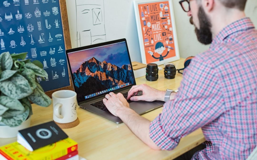 10 Simple Tips for Working From Home Efficiently