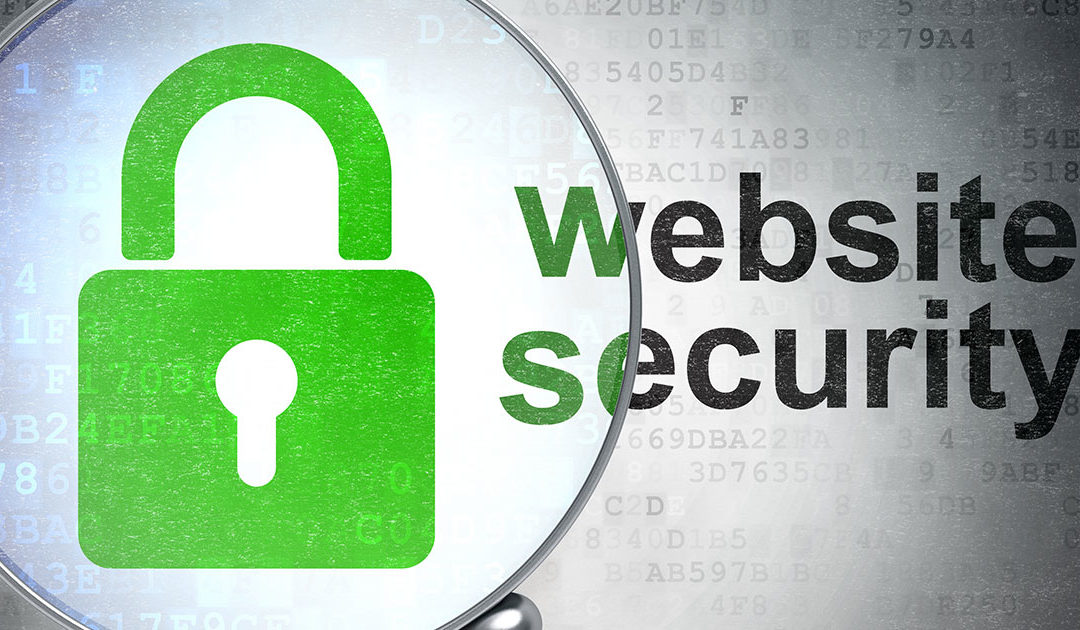 We Take Your Website Security Very Seriously and So Should You