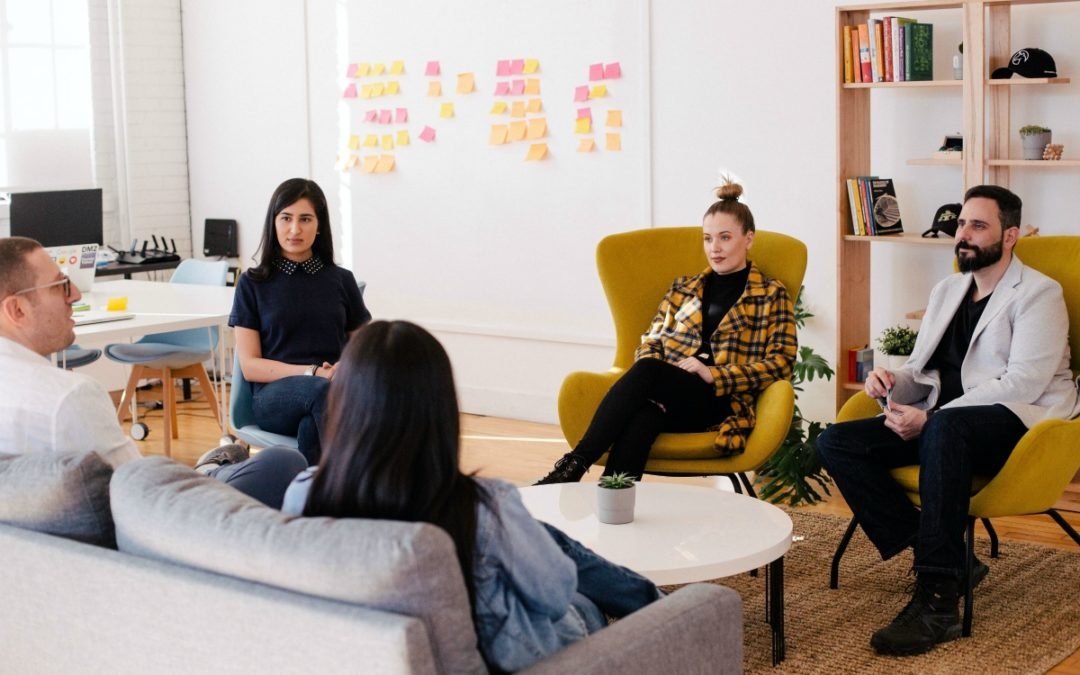 5 Messaging Tips and Tools to Improve Workplace Collaboration