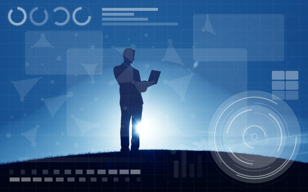 Using Technology in your Business Growth Strategy