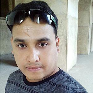 Arvind Kumar Sahoo