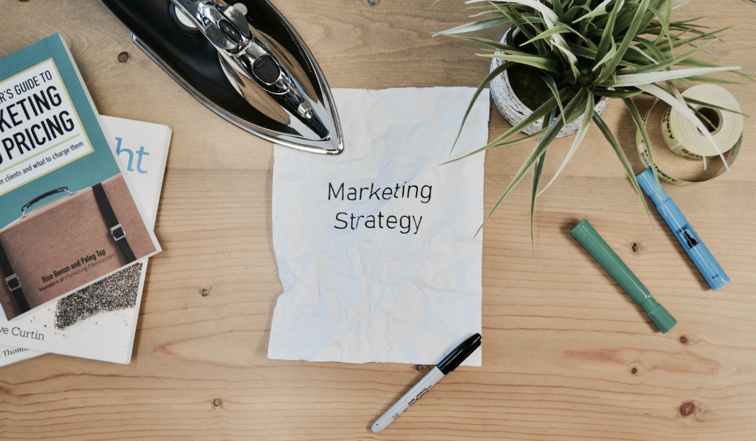 The Perfect Marketing for Your Small Business in 5 Steps