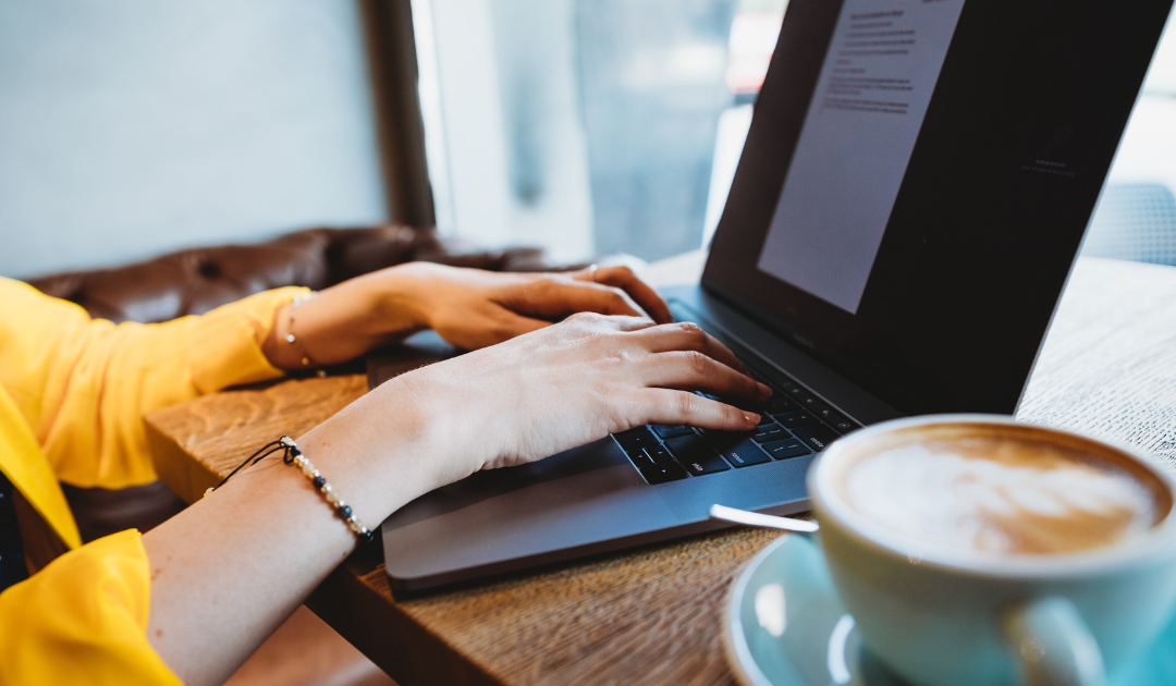 5 Steps to Becoming a Freelancer