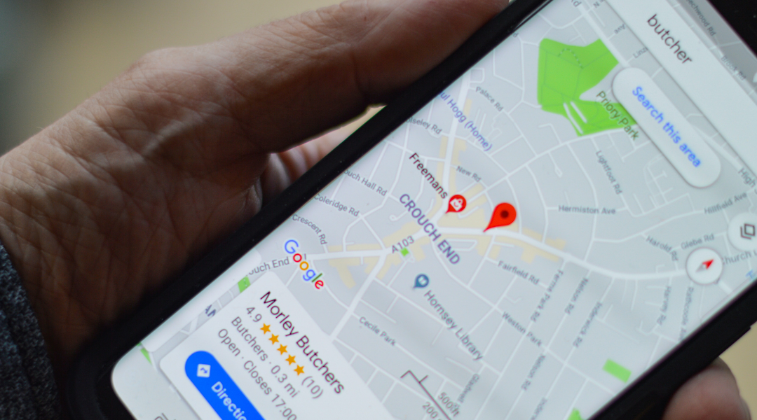 How Local SEO Compliments Mobile Marketing Efforts