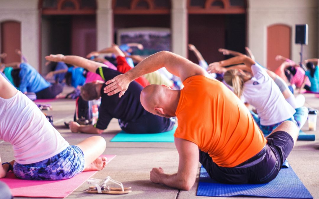 How to Create an Employee Wellness and Fitness Program to Promote Workplace Health