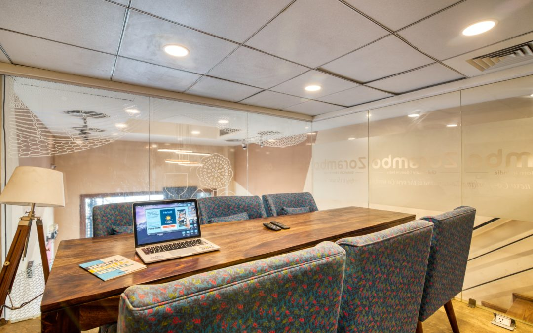 7 Technological Must-Haves for Coworking Spaces to Scale Up Your Business