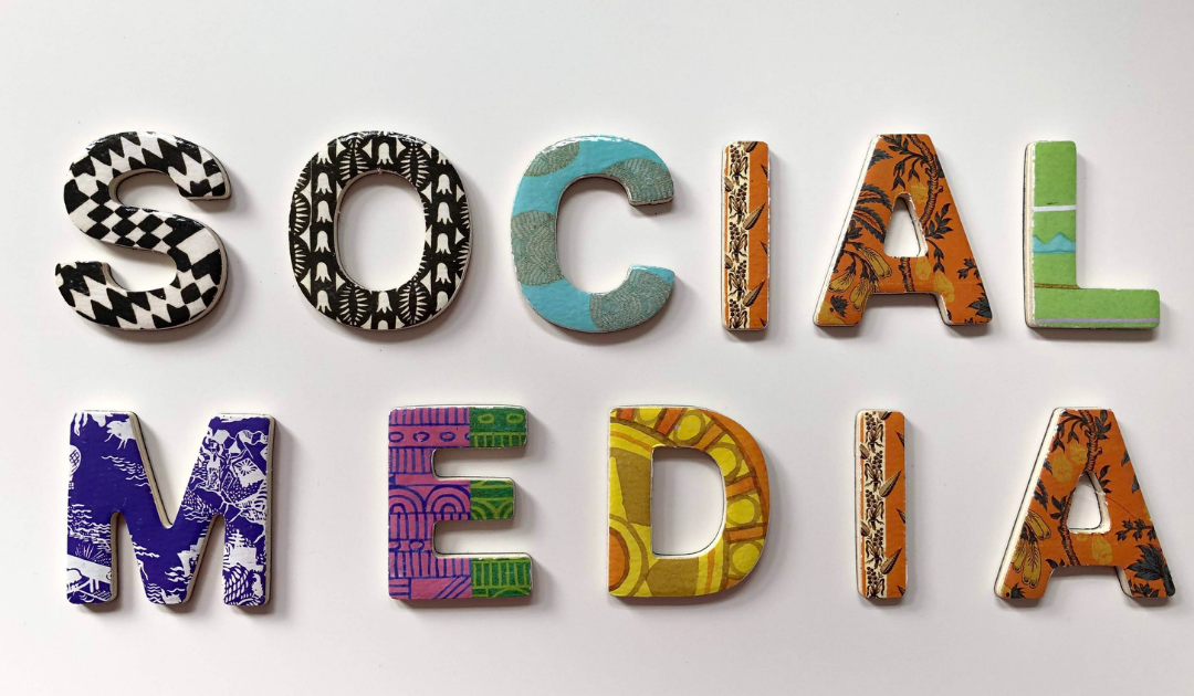 6 Creative Ideas To Use Social Media For Profile Promotion