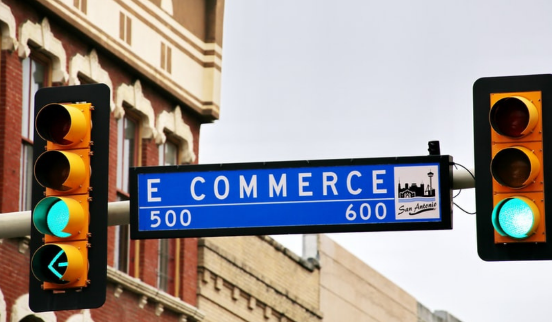 The Benefits of Moving Your eCommerce Business to Salesforce Commerce Cloud
