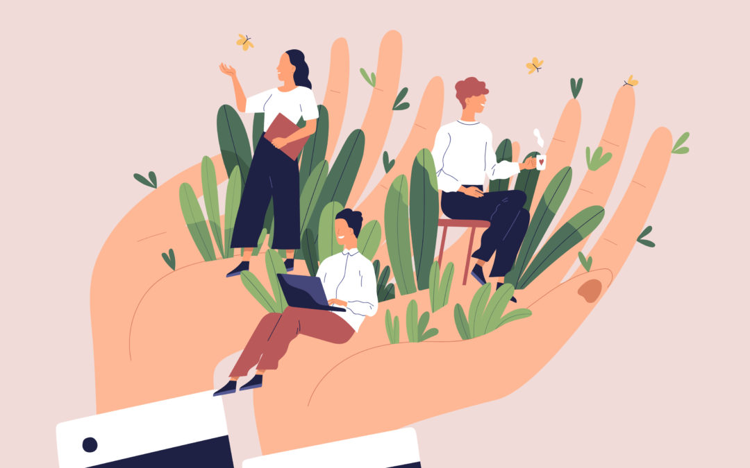 How to Retain Top Talent in 2021