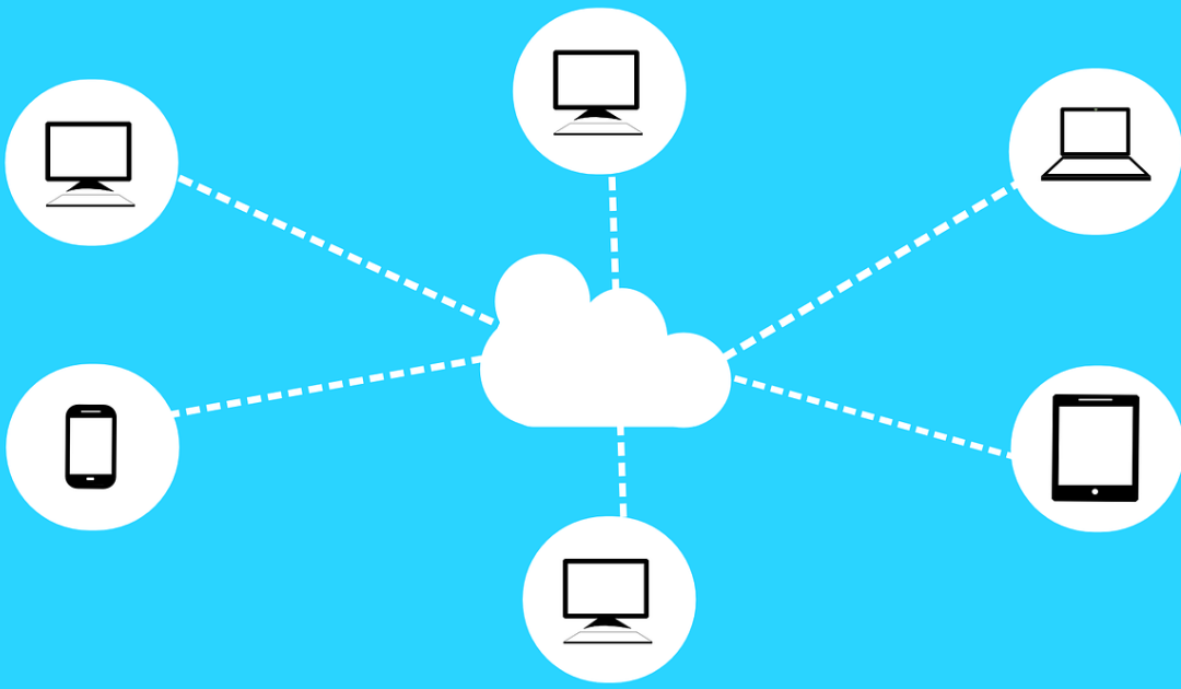 Benefits of Moving Your Business Processes to the Cloud
