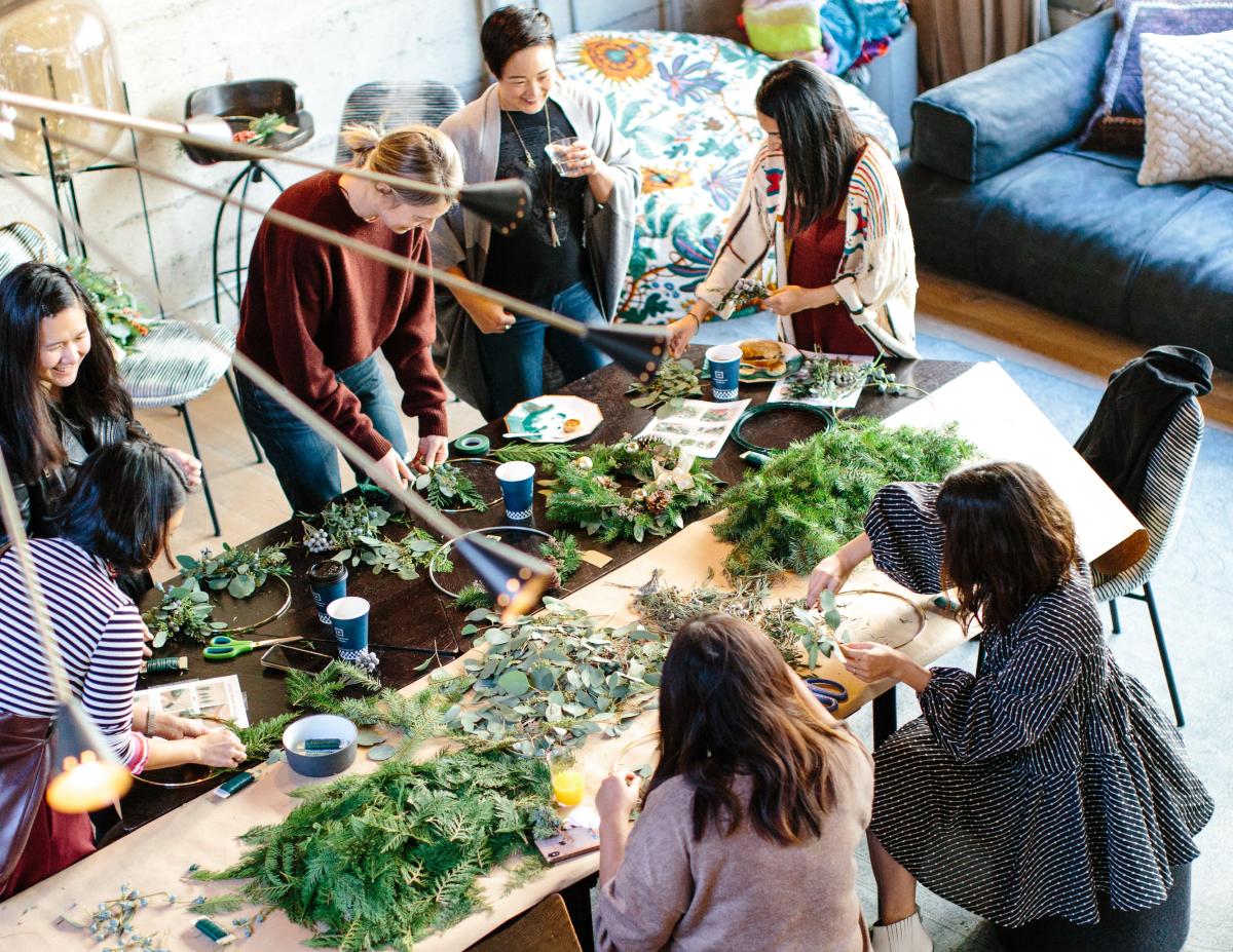 Fostering socialization through hobbies