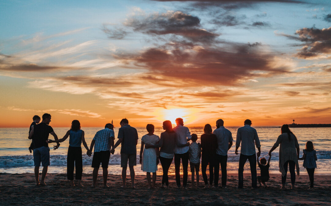 The Importance of Connection and Community in the Modern World
