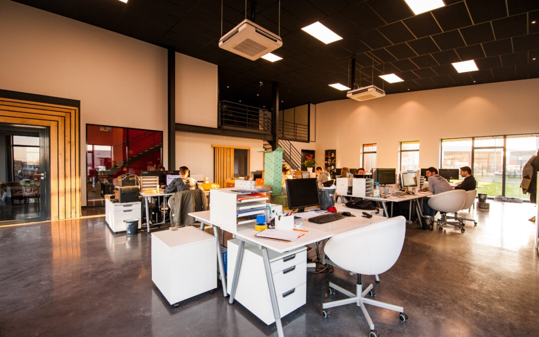 4 Tips For an Effective Office Relocation Strategy